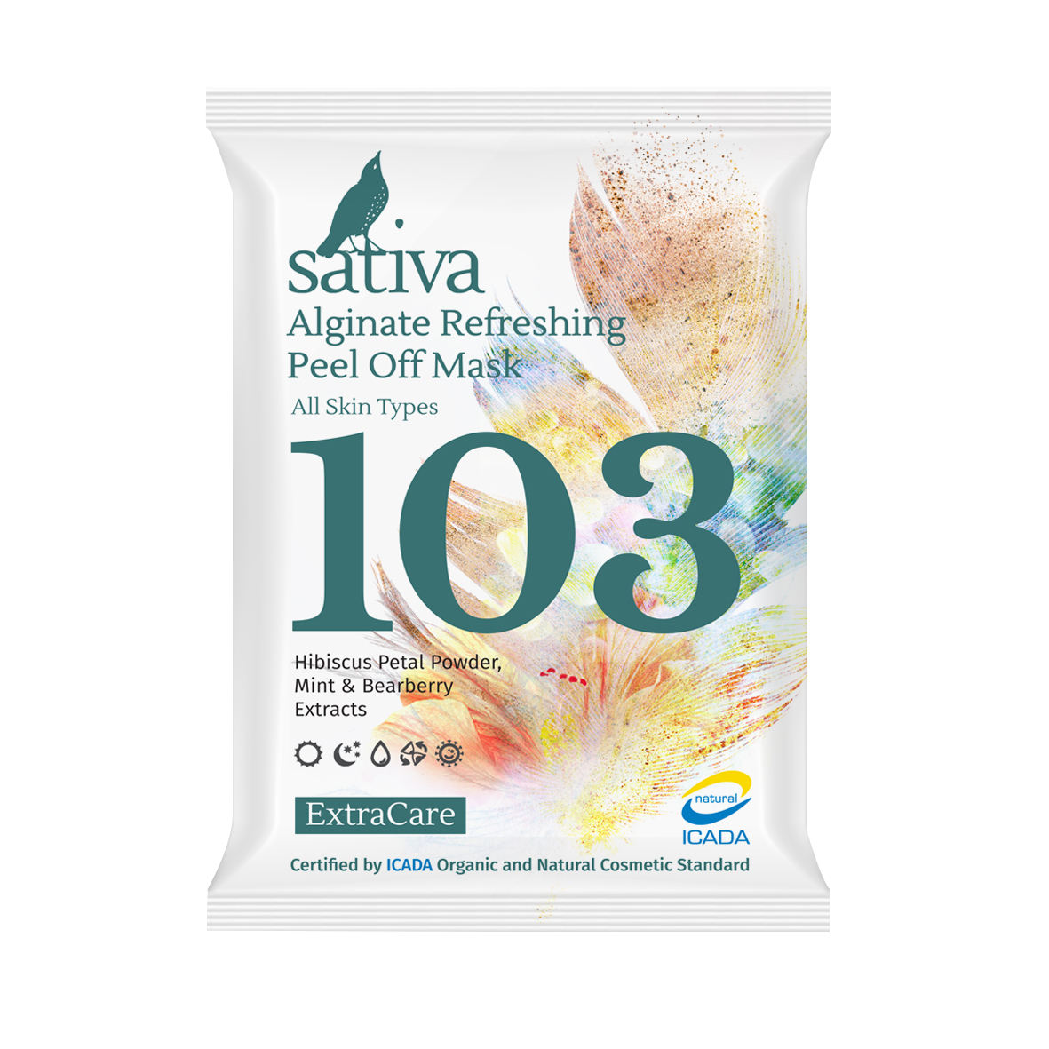 Mỹ phẩm hữu cơ Sativa